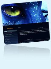 Free Joomla 1.7 Template Avatar