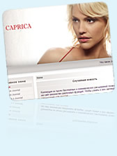  Caprica  Joomla 2.5/3.0